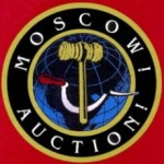 Moscow Auction - A Game Created by Innkeeper Ross Porter